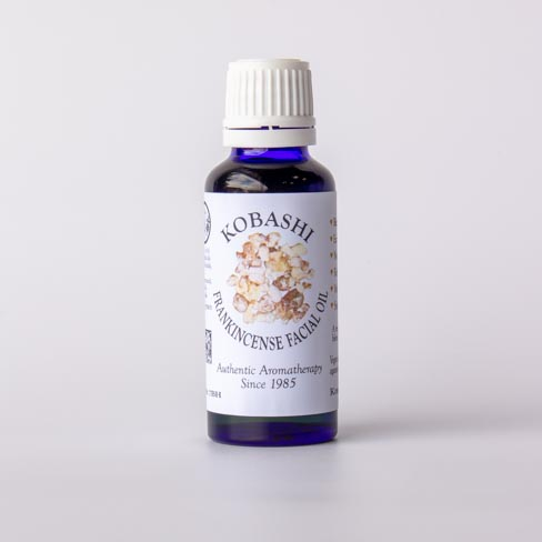 Frankincense Replenishing Facial Oil 30ml